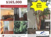 For Sale Decature, GA - 64 Devon Lane Avondale Estates, GA 30002