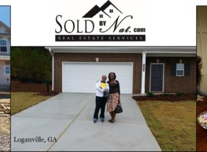 buying new construction in Loganville, GA - soldbynat.com- Realtor, Natasha Bazile