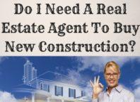 buying new construction - Natasha Bazile - Realtor
